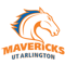 UT Arlington Mavericks Logo