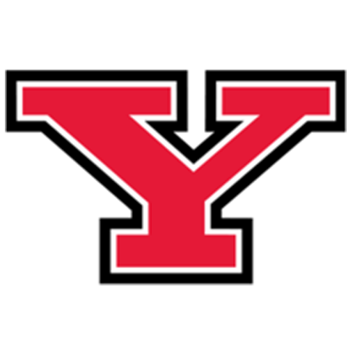 Youngstown State Penguins Logo