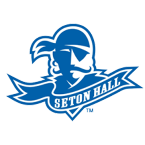 Seton Hall Pirates Logo