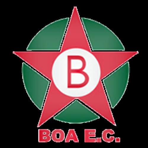 Logotipo de Boa
