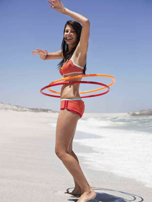 How to lose belly fat? Here are 10 targeted exercises