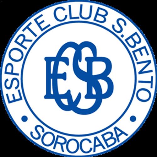 Logotipo de São Bento