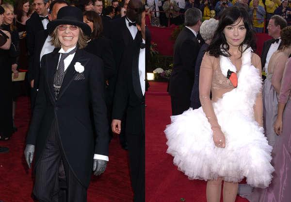 85 years of Oscar winners, fun and fashion
