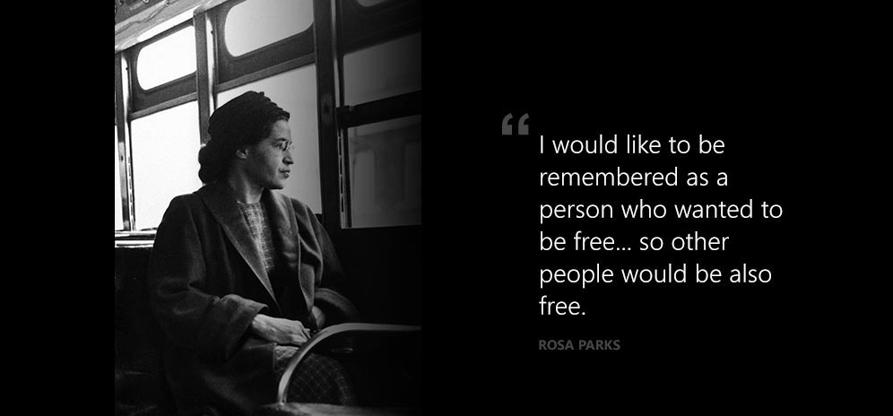Rights Quotes | 16 Inspiring Quotes From The Civil Rights Movement