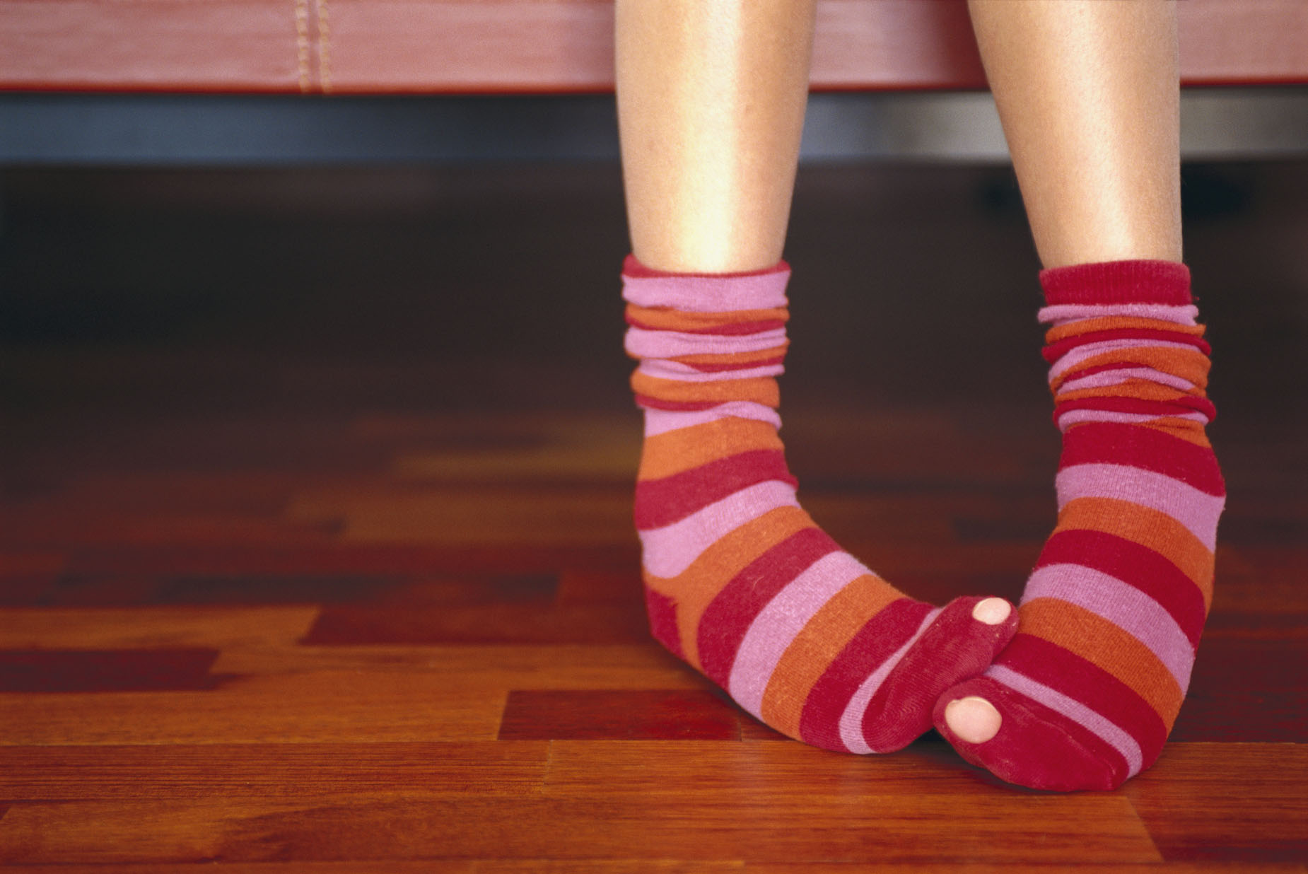 pieds qui picotent