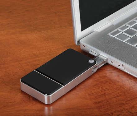 USB razor - نظرة جديدة لماكينة الحلاقة