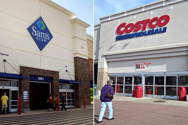 5 Things Cheaper at Costco and 5 Things Cheaper at Sam's