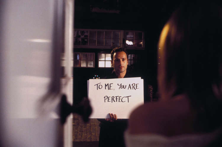 Romantyczne Cytaty Z Filmów Które Chwycą Cię Za Serce
