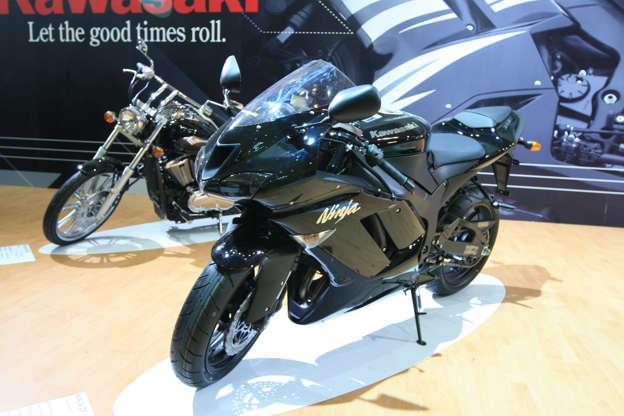 2019 Kawasaki Ninja Zx 6r Details Revealed