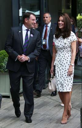 Catherine, Duchess of Cambridge: Style file