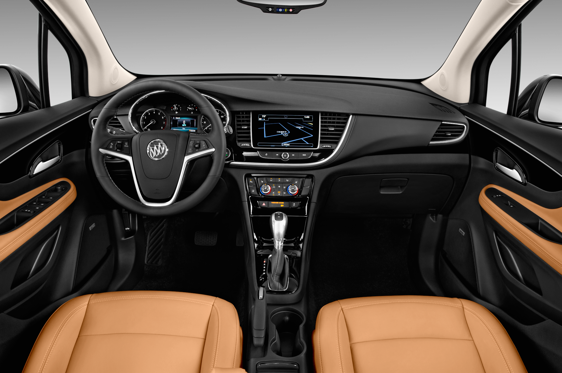 2020 Buick Encore Interior, Spy Photos, Specs >> 2019 Buick Encore Essence Awd Interior Photos Msn Autos