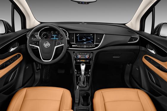 2020 Buick Encore Interior, Spy Photos, Specs >> 2019 Buick Encore Preferred Awd Interior Photos Msn Autos