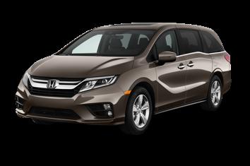2019 Honda Odyssey Overview - MSN Autos