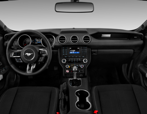2019 ford mustang ecoboost coupe premium interior photos msn autos 2019 ford mustang ecoboost coupe