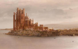 'Game of Thrones' filming locations to open as tourist attractions