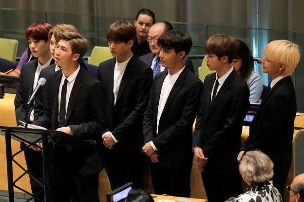 young korean singers