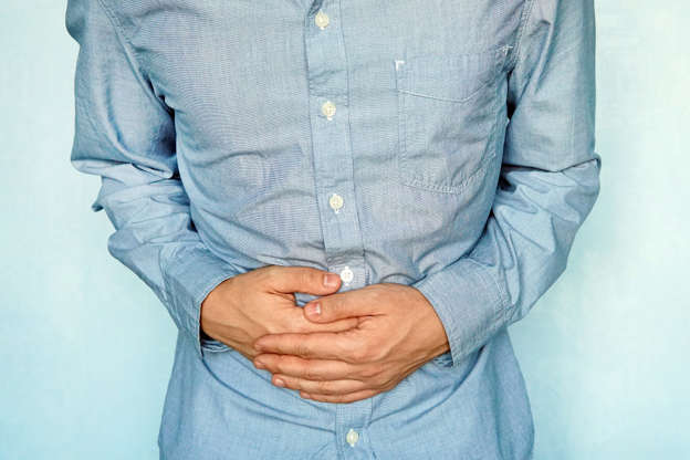 Why Your Healthy New Diet Is Making You Constipated