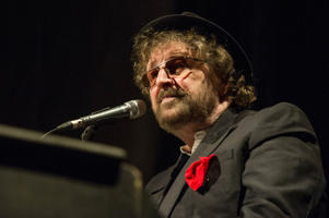 Chas & Dave rose to fame in the 1970s for their eclectic mix of music from the pop and folk genre. Their hits include 'Ain't No Pleasing You', 'The Sideboard Song' and 'Rabbit'.