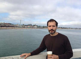 Sons of Anarchy actor Paul John Vasquez dies at 48 of