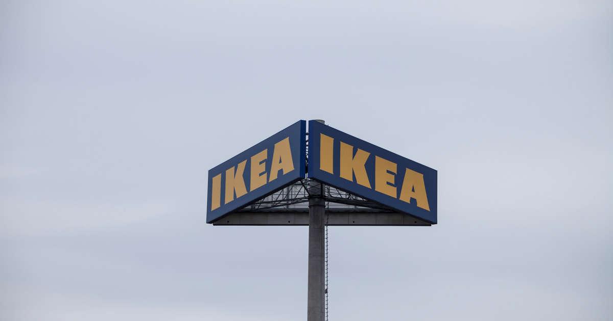 Vous Avez Acheté Ce Plafonnier Chez Ikea Récemment
