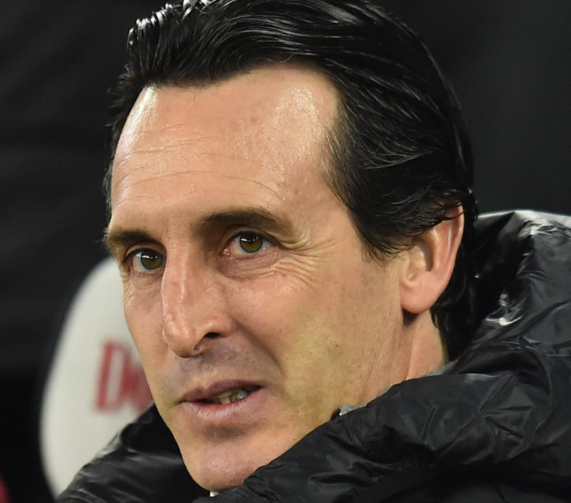 Emery has backed defender Shkodran Mustafi, despite his errors, and has sent his team out on the back foot in successive away defeats to Wolverhampton Wanderers and Leicester City.
