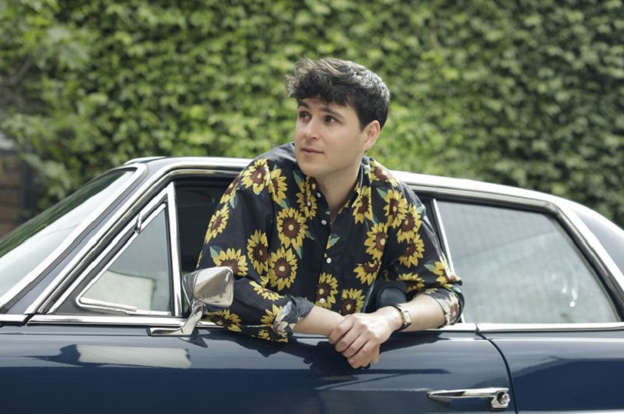 For Vampire Weekend, East Coast prep is out, and L A  dad vibes are in