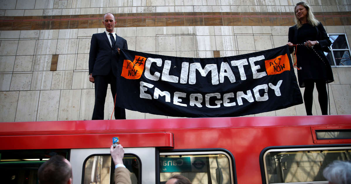 Image result for climate change emergency
