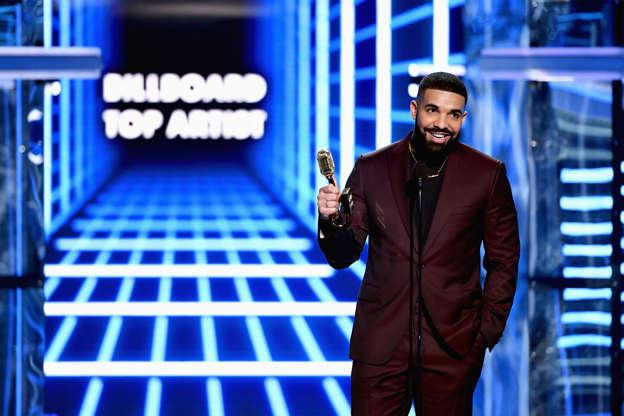 Billboard Music Awards: Complete Winners List