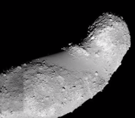 Scientists find water in asteroid samples