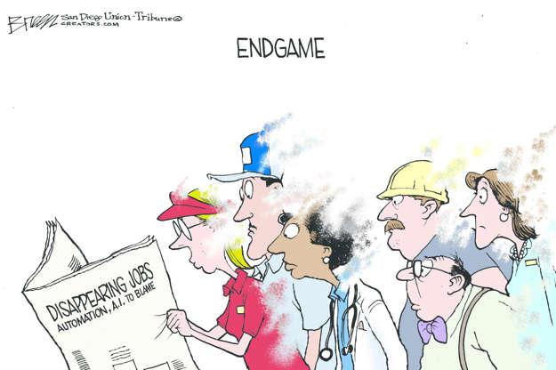 Slide 6 of 100: Steve Breen/The San Diego Union-Tribune