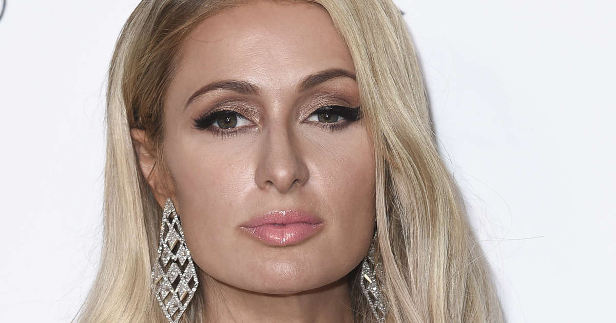Paris Hilton Has New Music on the Way — and Kim K  Is in the Video!