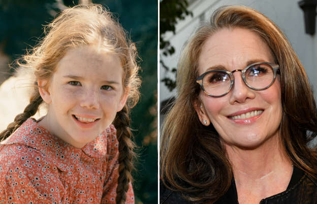 Child Stars Of The 70s Then And Now