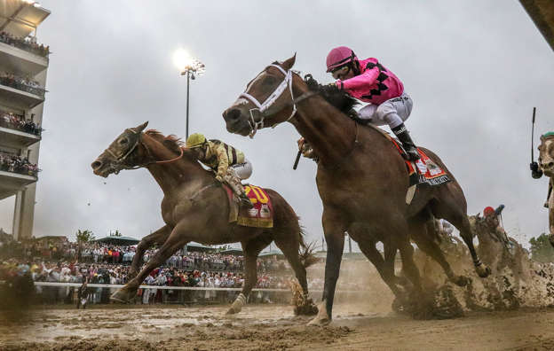 Kentucky Derby 2019: Best quotes from Churchill Downs