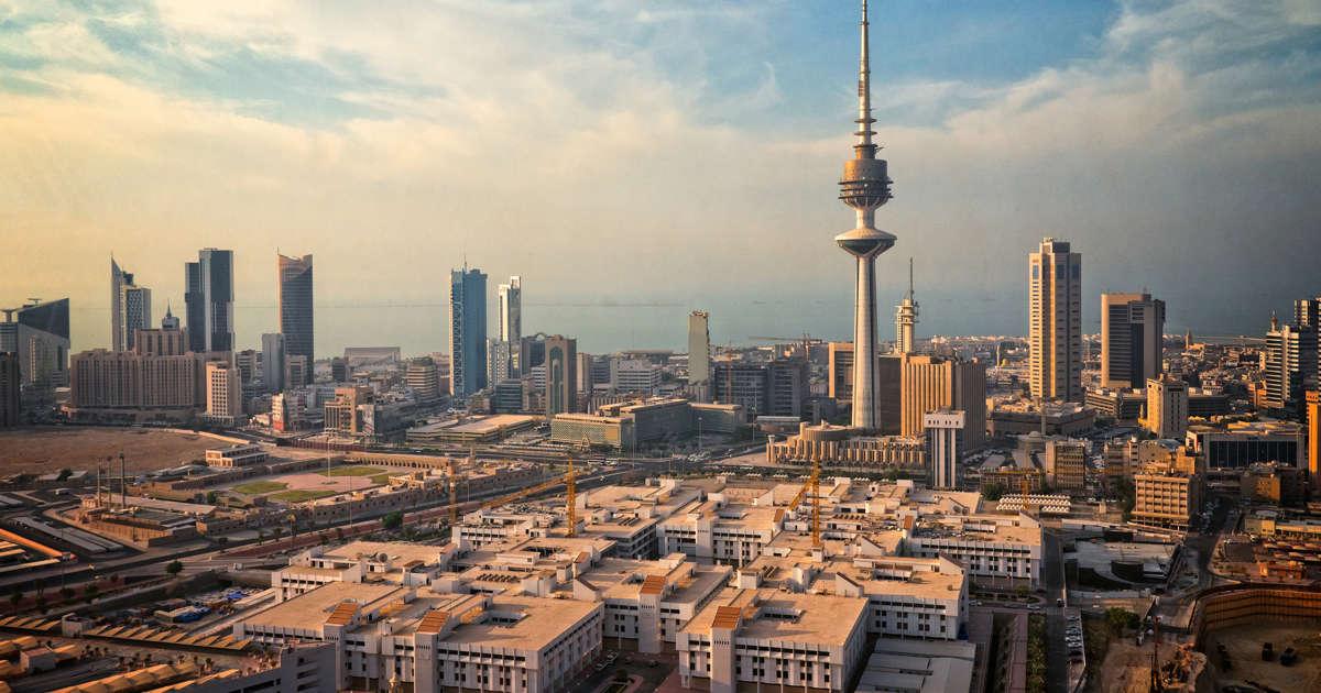 Expats i kuwait dating