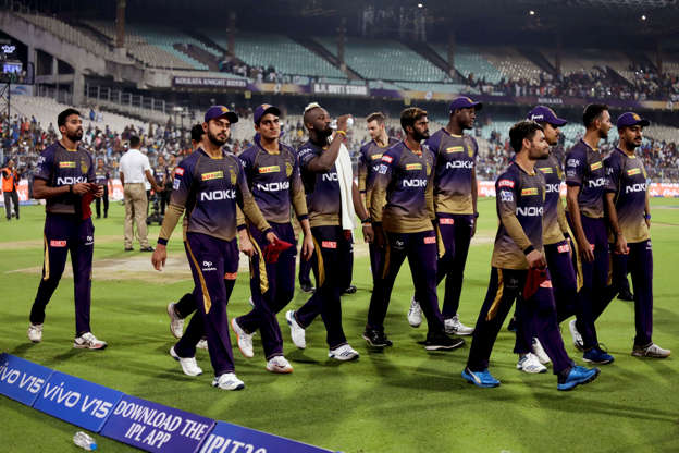 Can't hide there was tension within KKR: Simon Katich