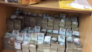 ₹170 cr seized in Tamil Nadu raids