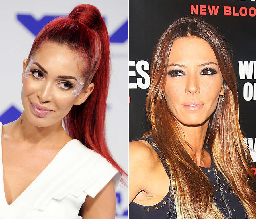 The Biggest Celeb Feuds of All Time