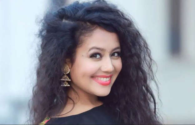 Neha Kakkar in tears as she confirms relationship with actor