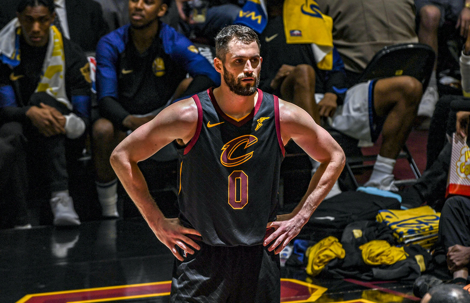 Cleveland Cavaliers News Scores Schedule Stats Roster