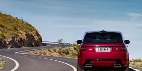 Learn more about the 2018 Land Rover Range Rover Sport Supercharged / SVR - Article. Read a review and see pictures of the 2018 Land Rover Range Rover Sport Supercharged / SVR at Car and Driver.