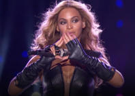 Does Beyonce practice witchcraft?