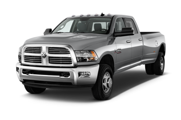 2014  ram 3500 pickup