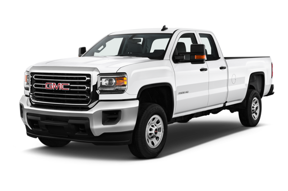 Slide 1 of 16: 2018 GMC Sierra 3500HD