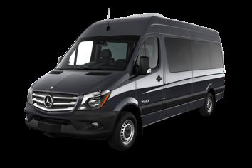 2017 Mercedes Benz Sprinter Passenger Van Pricing Msn Autos