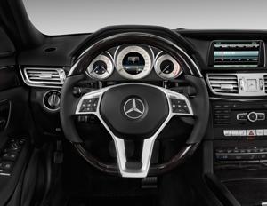 2016 Mercedes Benz E Class E350 Luxury 4matic Wagon Interior Photos