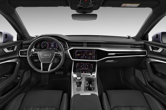 Slide 1 Of 11 2019 Audi A6