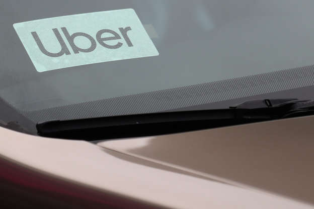 They treat us like c**p': Uber drivers feel poor and
