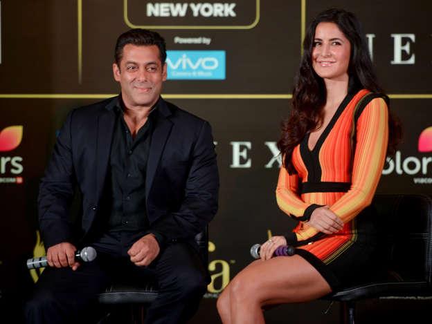 Katrina Kaif to tease Salman Khan in a gender-bending