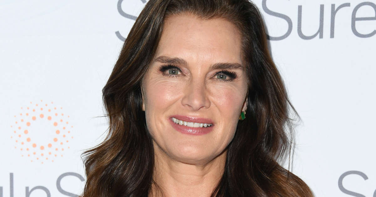 Brooke Shields Sues Cosmetics Co  and Major Retailers Over Eyebrow