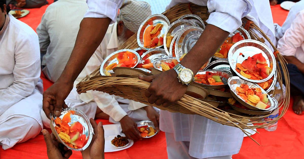 30a468c2b16f2 أكلات تأخذ العقل.. شهر رمضان في بلاد الهند